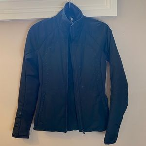 Lululemon Run For Cold Jacket Size 6